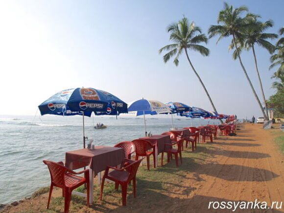 Пляж Бага 10
