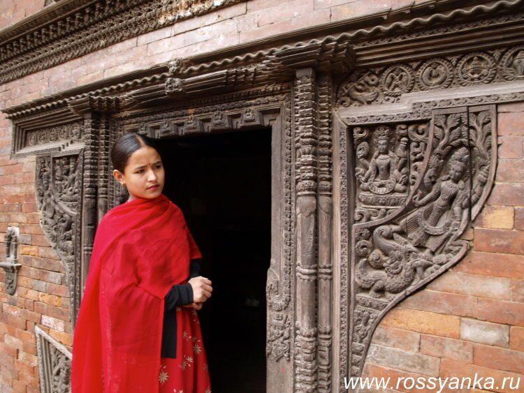 Непал, Бхактапур 41