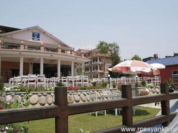 Непал, Покхара, отель 10