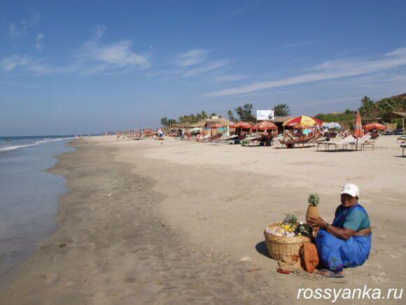 Пляж Морджим 20