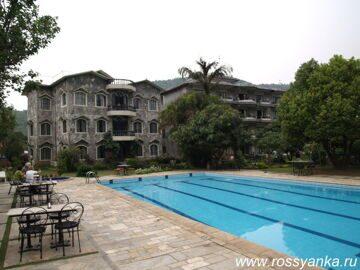 Непал, Покхара, отель 12