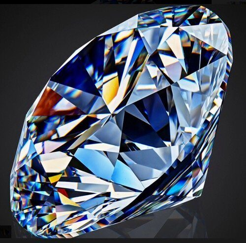 Хампи алмаз