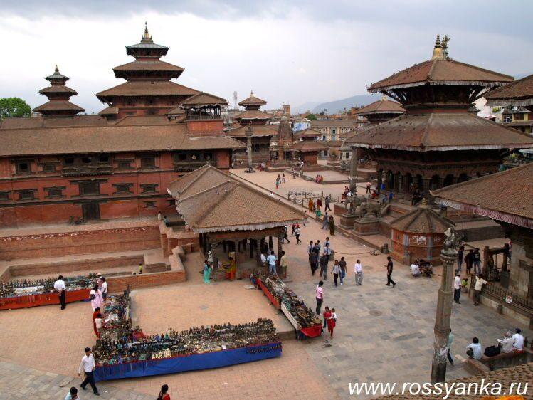 Непал, Патан 3