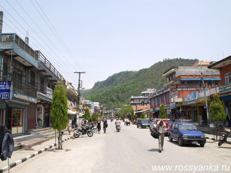 Непал, Покхара
