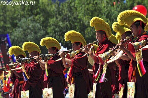 Тибет 2
