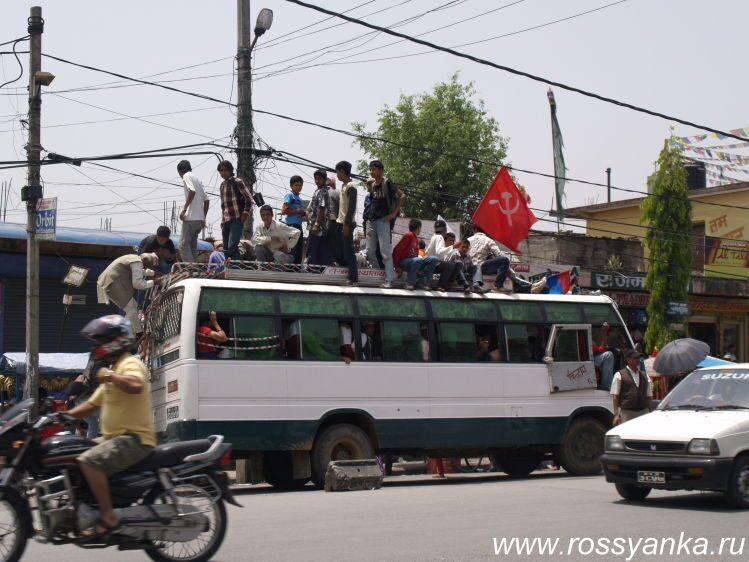 Непал, Катманду 00