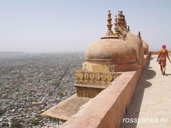 Джайпур Нахагарх 22