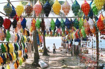 Гоа рынок