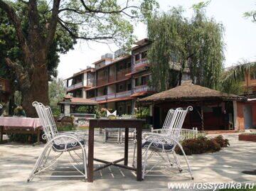 Непал, Покхара, отель 8